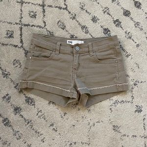 Tilly's RSQ Jeans Malibu Shorts